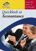 Quicklook At Accountancy
