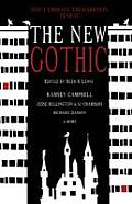 New Gothic Dont Embrace the Darkness Fear It