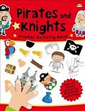 Pirates and Knights