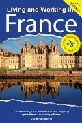 Living & Working in France A Survival Handbook
