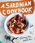 Sardinian Cookbook