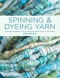 Spinning & Dyeing Yarn