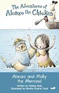 Alonzo & Molly the Mermaid