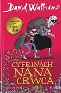 Cyfrinach Nana Crwca