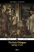 Plato The Early Dialogues Apology to Lysis