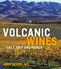 Volcanic Wines Salt Grit & Power