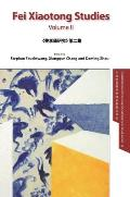Fei Xiaotong Studies, Vol. II, English edition