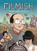 Filmish A Graphic Journey Through Film