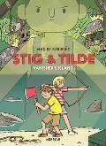 Stig & Tilde Vanishers Island Volume 1