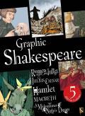 Graphic Shakespeare