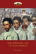 Strange Life of Ivan Osokin: (Aziloth Books)