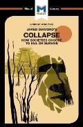 An Analysis of Jared M. Diamond's Collapse: How Societies Choose to Fail or Survive