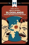 An Analysis of Timothy Snyder's Bloodlands: Europe Between Hitler and Stalin