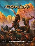 Conan RPG The Mercenary