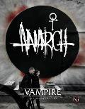 Vampire The Masquerade 5th Ed Anarch