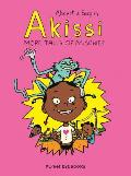 Akissi: More Tales of Mischief (Akissi #2)