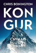 Kongur: China's Elusive Summit