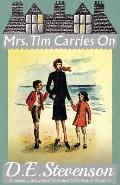 Mrs. Tim Carries On