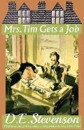 Mrs. Tim Gets a Job