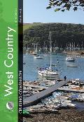West Country Cruising Companion: A Yachtsman's Pilot and Cruising Guide to Ports and Harbours from Portland Bill to Padstow, Including the Isles of Sc
