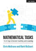 Mathematical Tasks: Managing Stress and Anxiety to Thrive in the Classroom