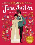 Jane Austen Playing Cards: Rediscover 5 Regency Card Games
