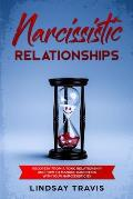 Narcissistic Relationships: Recovery from a Toxic Relationship and How to Manage Parenting with Your Narcissistic Ex (Color Version)