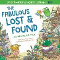 The Fabulous Lost & Found and the little mouse who spoke Irish: Laugh as you learn 50 Irish words with this bilingual English Irish book for kids