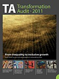 Transformation Audit 2011. from Inequality to Inclusive Growth