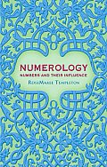 Numerology Numbers & Their Influence