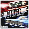 Motoring Series||||Holden vs Ford