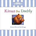 Kisses for Daddy (My Little Library)
