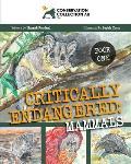Conservation Collection AU - Critically Endangered: Mammals