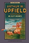 Mr Jelly's Business: Murder Down Under