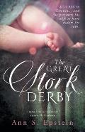 The Great Stork Derby