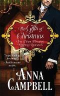 The Gifts of Christmas: Two Heart-Warming Regency Romances
