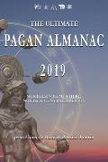 The Ultimate Pagan Almanac 2019