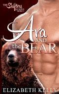 Ava and the Bear