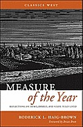 Measure of the Year Reflections on Home Family & a Life Fully Lived