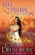 Love Potion #9