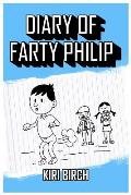 Diary of Farty Philip