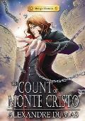 Count of Monte Christo Manga Classics