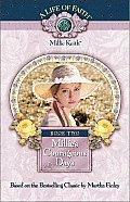 Millies Courageous Days Book 2