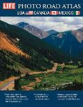 Road Atlas Us Canada Mexico