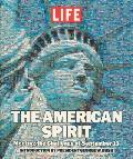 American Spirit Meeting The Challenge
