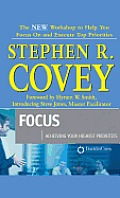 Focus Achieving Your Highest Priorities With CDROM