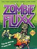 Fluxx Zombie Game