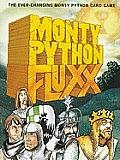 Fluxx Monty Python Game