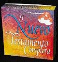 El Nuevo Testamento Completa-RV 2000