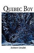 Quebec Boy